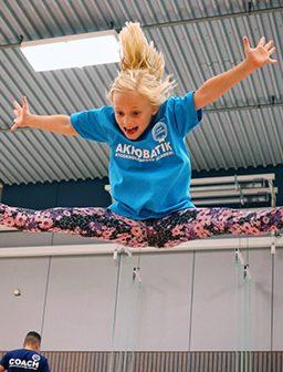 Akrobatik Fortsättning