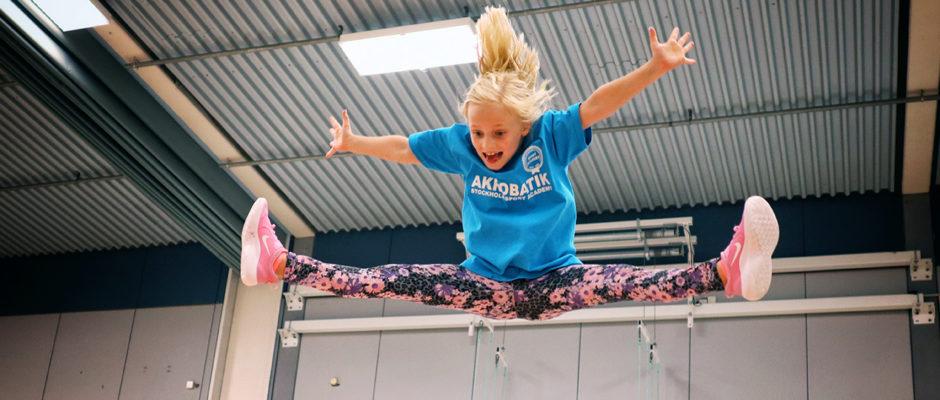 Akrobatik / Gymnastik